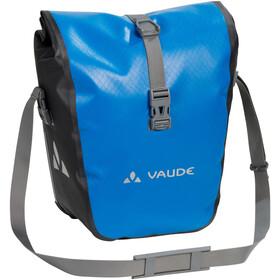 VAUDE Aqua Front Bagagedragertas, blue